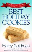 Best Holiday Cookies: The Baker's Dozen Cookbook Series