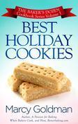 Best Holiday Cookies: The Baker's Dozen Cookbook Series