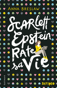 Scarlett Epstein rate sa vie