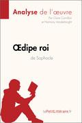 Œdipe roi de Sophocle (Analyse de l'oeuvre)