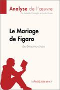 Le Mariage de Figaro de Beaumarchais (Analyse de l'oeuvre)
