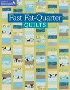 Fast Fat-Quarter Quilts