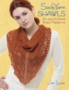 Sock-Yarn Shawls