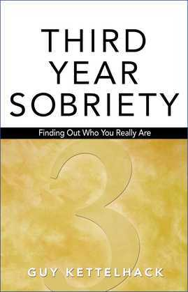Third Year Sobriety