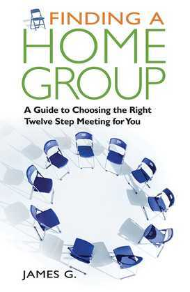Finding a Home Group
