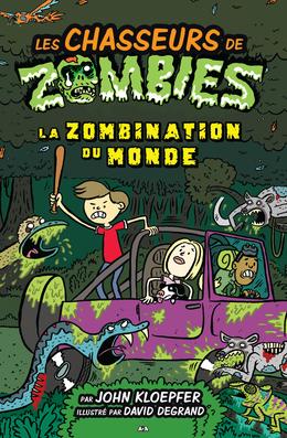 La zombination du monde