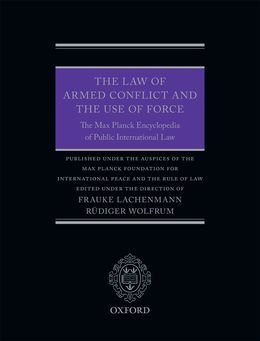 The Law of Armed Conflict and the Use of Force