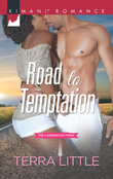 Road To Temptation (Mills & Boon Kimani) (The Carrington Twins, Book 1)