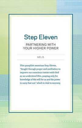 Step 11 AA