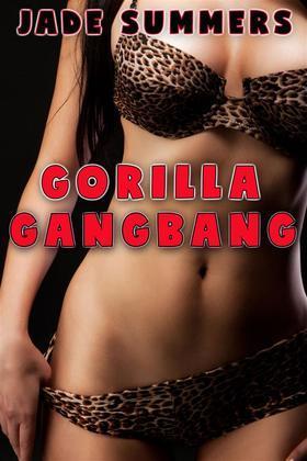 Gorilla Gangbang