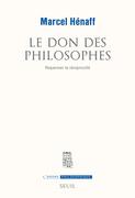 Le Don des philosophes