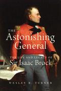 The Astonishing General