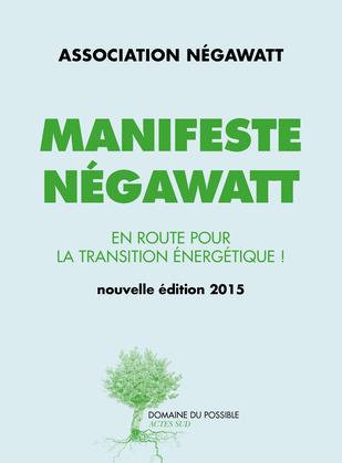 Manifeste Negawatt