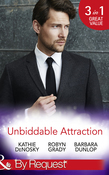 Unbiddable Attraction (Mills & Boon By Request)