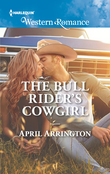 The Bull Rider's Cowgirl (Mills & Boon Western Romance) (Men of Raintree Ranch, Book 3)