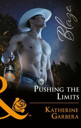 Pushing The Limits (Mills & Boon Blaze) (Space Cowboys, Book 2)