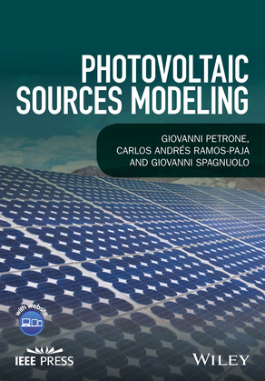 Photovoltaic Sources Modeling