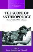 The Scope of Anthropology