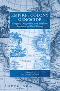 Empire, Colony, Genocide