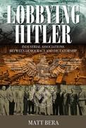 Lobbying Hitler