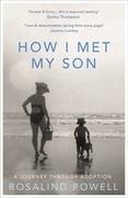How I Met My Son