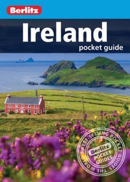 Berlitz: Ireland Pocket Guide
