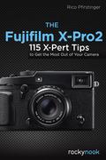 The Fujifilm X-Pro2