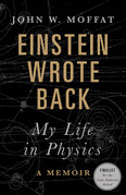 Einstein Wrote Back