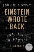 Einstein Wrote Back