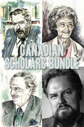 Canadian Scholars Bundle