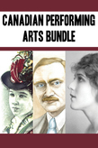 Canadian Performing Arts Bundle