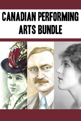 Canadian Performing Arts Bundle