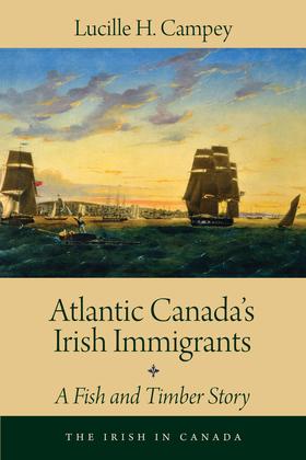 Atlantic Canada's Irish Immigrants
