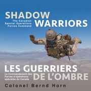 Shadow Warriors / Les Guerriers de l'Ombre