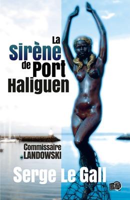La sirène de Port-Haliguen