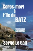 Corps-mort à l'île de Batz