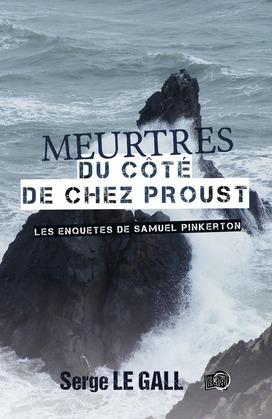 Meurtres du côté de chez Proust