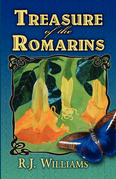 Treasure of the Romarins