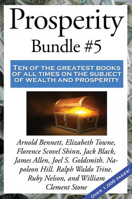 Prosperity Bundle #5