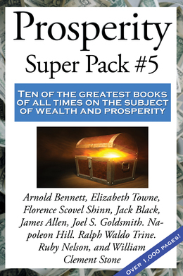 Prosperity Super Pack #5