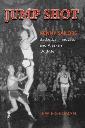 Jump Shot: Kenny Sailors