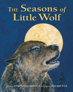 The Seasons of Little Wolf