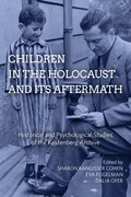 Children in the Holocaust and its Aftermath