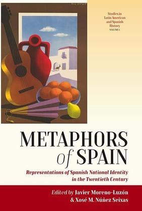 Metaphors of Spain
