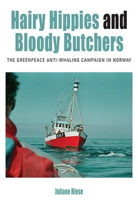 Hairy Hippies and Bloody Butchers