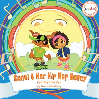 Sunni & Her Hip Hop Bunny