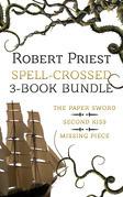 Spell Crossed 3-Book Bundle