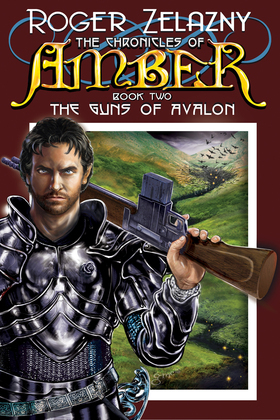 Guns of Avalon