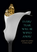 Every Tear Will Be Wiped Away