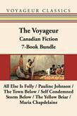 The Voyageur Classic Canadian Fiction 7-Book Bundle